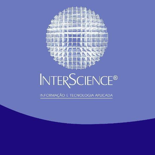 Imagem da capa da apresentação: InterScience. Informação e tecnologia aplicada.