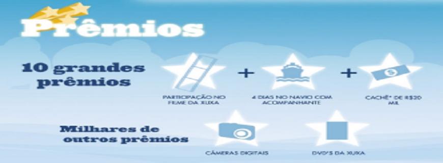 Nestlé – Promoção Luzes, Câmera, Ação (março/2009)