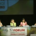 Imagem do vídeo: Debate - terceiro Fórum Internacional Criança e Consumo.