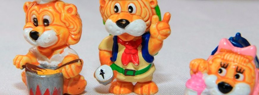 Ferrero do Brasil Ind. Doceira e Alimentar Ltda. – Kinder Ovo, Kinder Joy, Cinema 4D e site dirigido às crianças (novembro/2011)