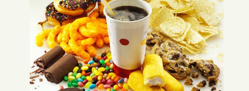 Contra a obesidade, pela regulação da publicidade de alimentos não saudáveis