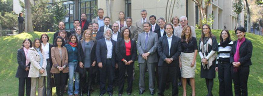 América Latina unida contra a obesidade