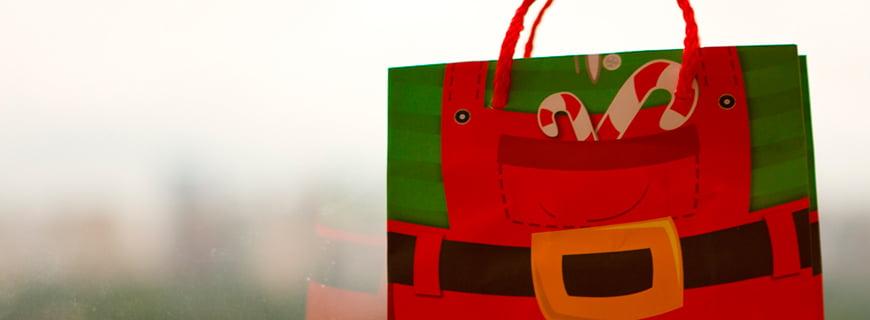 Querido Papai Noel…