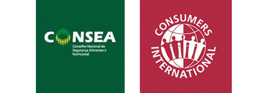 Consea e Consumers International pedem: #SancionaAlckmin!
