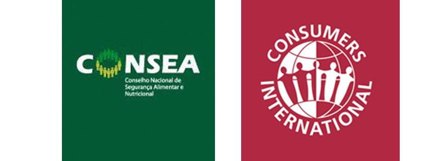 Consea e Consumers International pedem: #SancionaAlckmin!