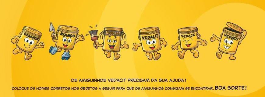 Otto Baumgart, Climanet e Mauricio de Sousa – Vedacit, Turma da Mônica, Climakids (março/2013)