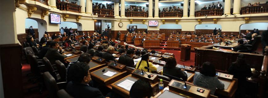Peru aprova lei por alimentação saudável