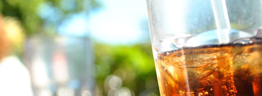 Coca-cola não fará mais publicidade para menores de 12 anos