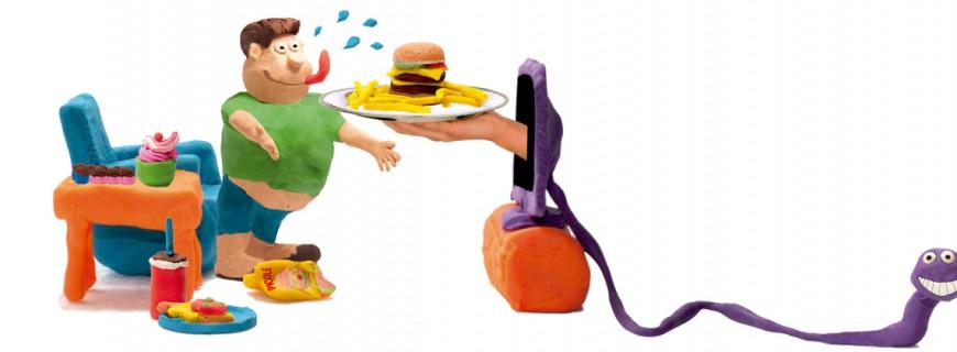 Limites da publicidade de alimentos em debate