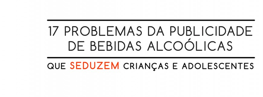 17 problemas da publicidade de cerveja