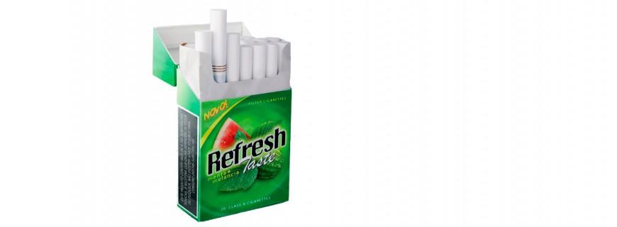 Publicidade de cigarros para menores?