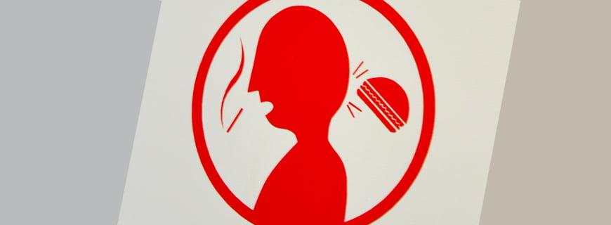 Comidas não saudáveis, o novo cigarro?