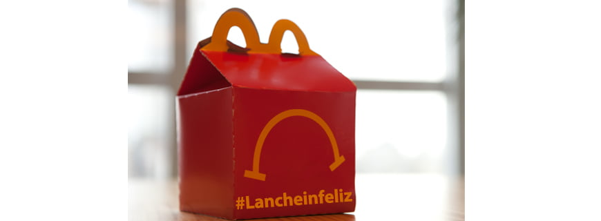 Justiça paulista suspende multa de R$ 3 milhões ao McDonald's