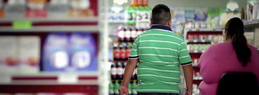 México proíbe publicidade dirigida às crianças