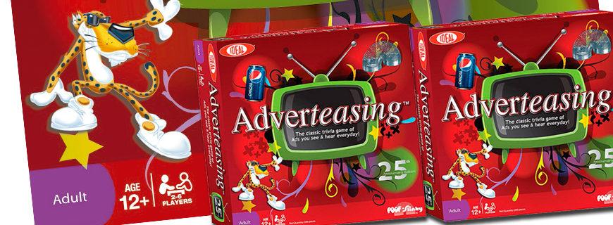 Jogos com publicidade devem ter o símbolo de +12