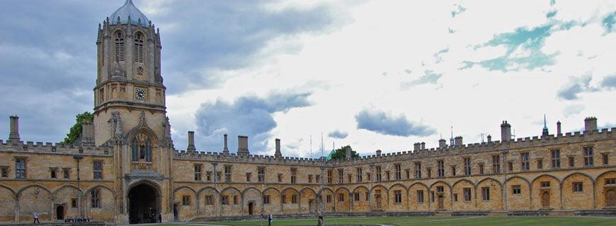 Conferência em Oxford debate saúde pública