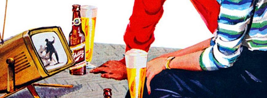 Justiça limita publicidade de cerveja