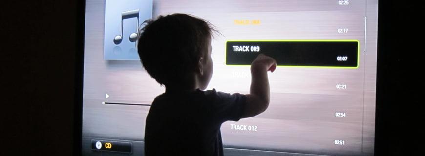 Pesquisa revela o uso da internet por crianças e adolescentes