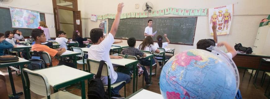 Secretaria orienta escolas do Estado de SP sobre publicidade abusiva
