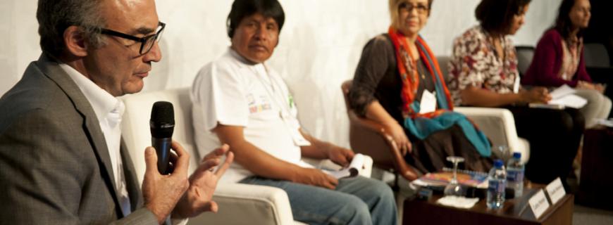 ANDI completa 21 anos com seminário sobre mídia e direitos humanos