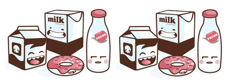 Sem promoção enganosa: industrializados não substituem leite materno