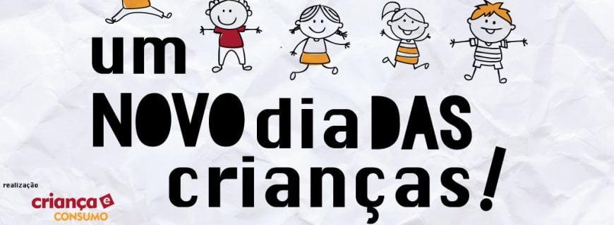 Um novo Dia das Crianças: assista às entrevistas online