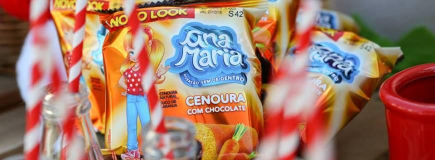 Ação com degustação de produto para crianças vai contra a legislação