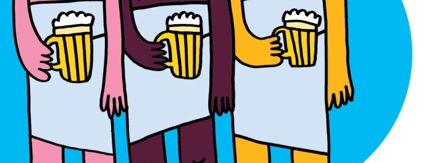 Publicidade de cerveja e o consumo precoce de álcool
