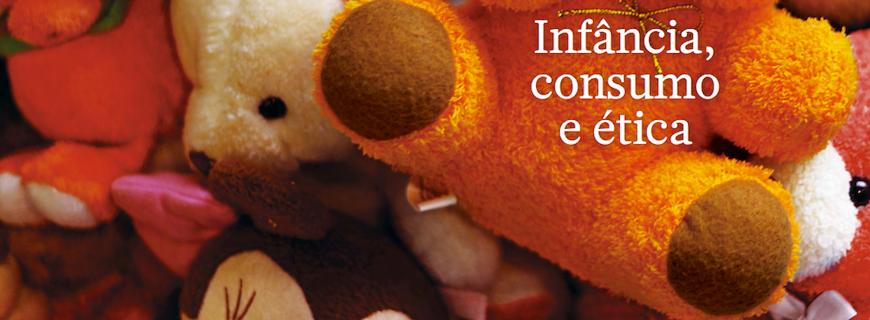 Livro 'Criança e Consumo – 10 anos de transformação' estádisponível online