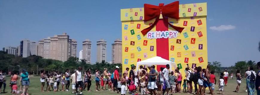 Ministério Público de SP vai investigar ação da Ri Happy dirigida às crianças