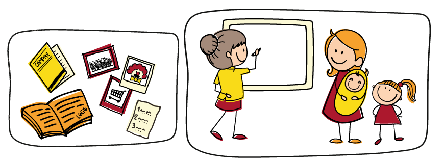 Dicas: 5 passos paraevitar ações de marketing dentro das escolas