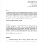 Imagem da capa do documento: A publicidade e a cultura do brincar On-line pelo olhar de crianças espanholas e Brasileiras.