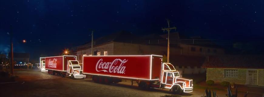 Coca-Cola decide não colocar crianças como protagonistas de suas publicidades