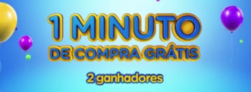 """PBKids Brinquedos Ltda. – """"Um Minuto de Compras Grátis"""" (outubro/2016)"""