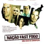 Foto da capa do filme: Nação Fast Food.