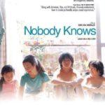 Capa do filme: Ninguém pode saber.
