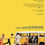 Capa do filme: Pequena Miss Sunshine.