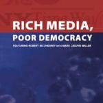Cartaz do filme: Rich Media, Poor Democracy.