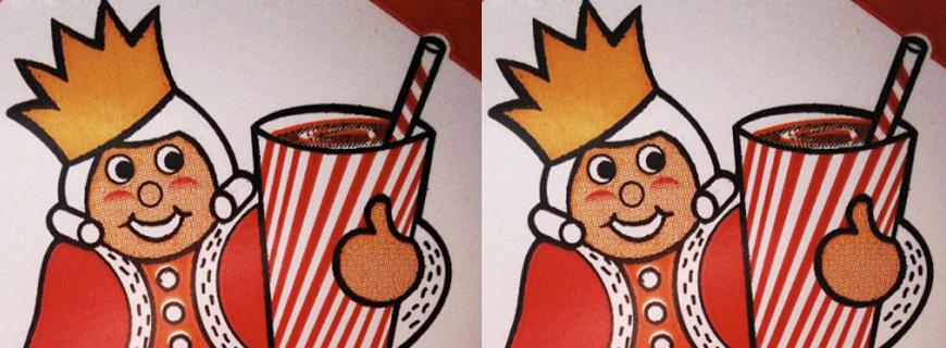 Comida ou brinquedo? Burger King promove combo infantil com publicidade para criança