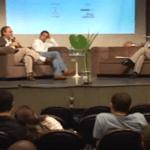 Imagem do vídeo: Debate da mesa 4 no primeiro fórum internacional Criança e Consumo.