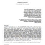 Imagem da capa do documento: Globalización y manipulación ideológica mediante la publicidad sobre fast food.