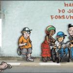 Imagem da capa do livro: Manual do jovem consumidor.