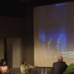 Imagem do Vídeo: Milú Villela = Presidente do Instituto Itaú Cultural.