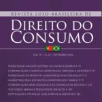 Imagem da capa do livro: Direito do Consumo.