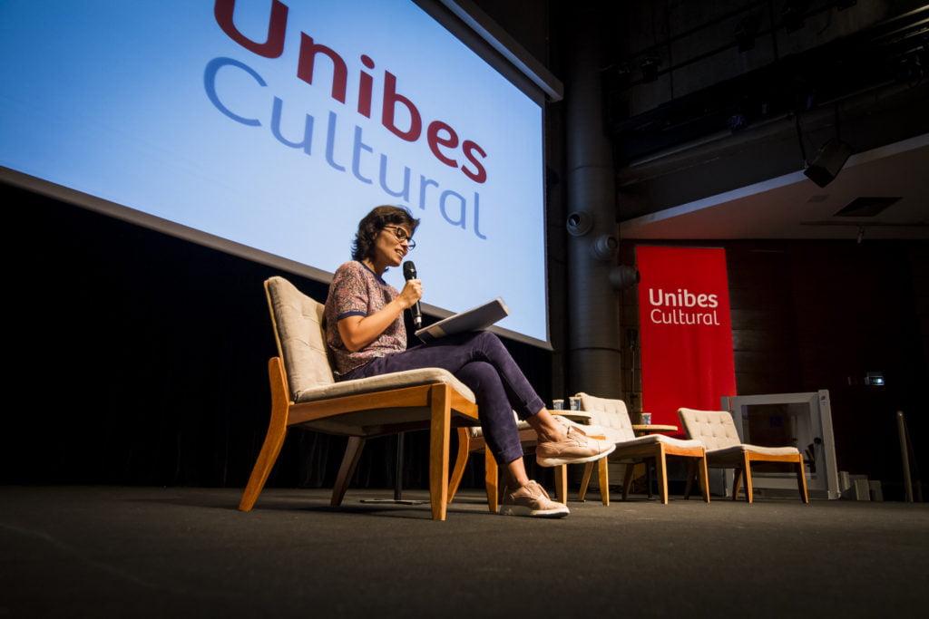 Ana Lucia Villela, presidente do Instituto Alana. Foto: Rodolfo Goud