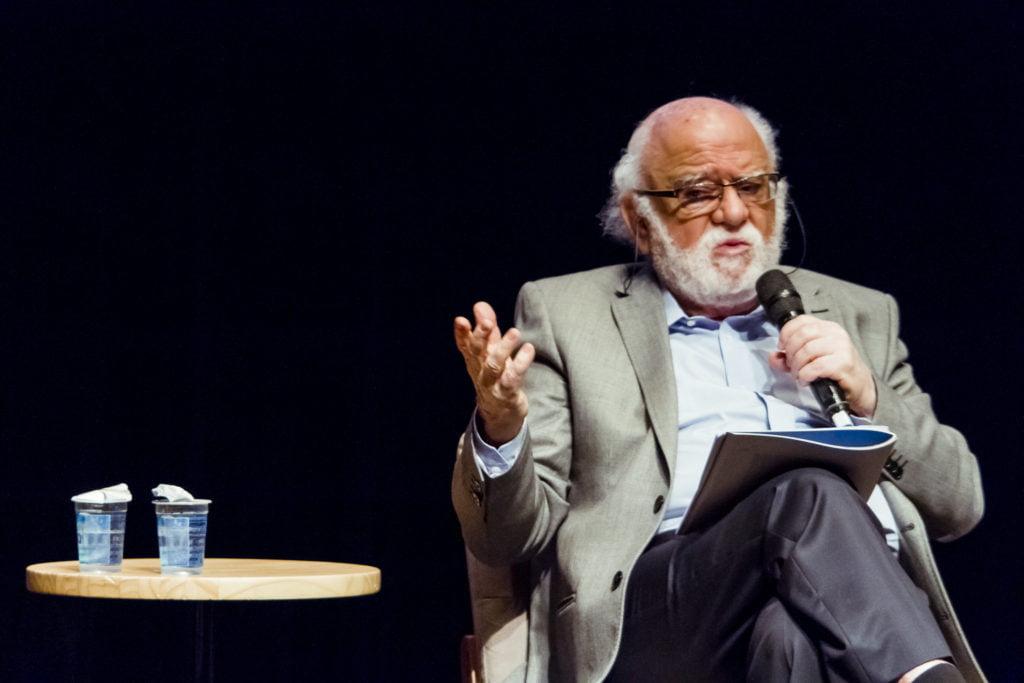 Danilo Miranda. Foto: Rodolfo Goud