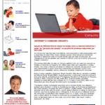 Imagem da capa do documento IBOPE: Internet e consumo infantil.