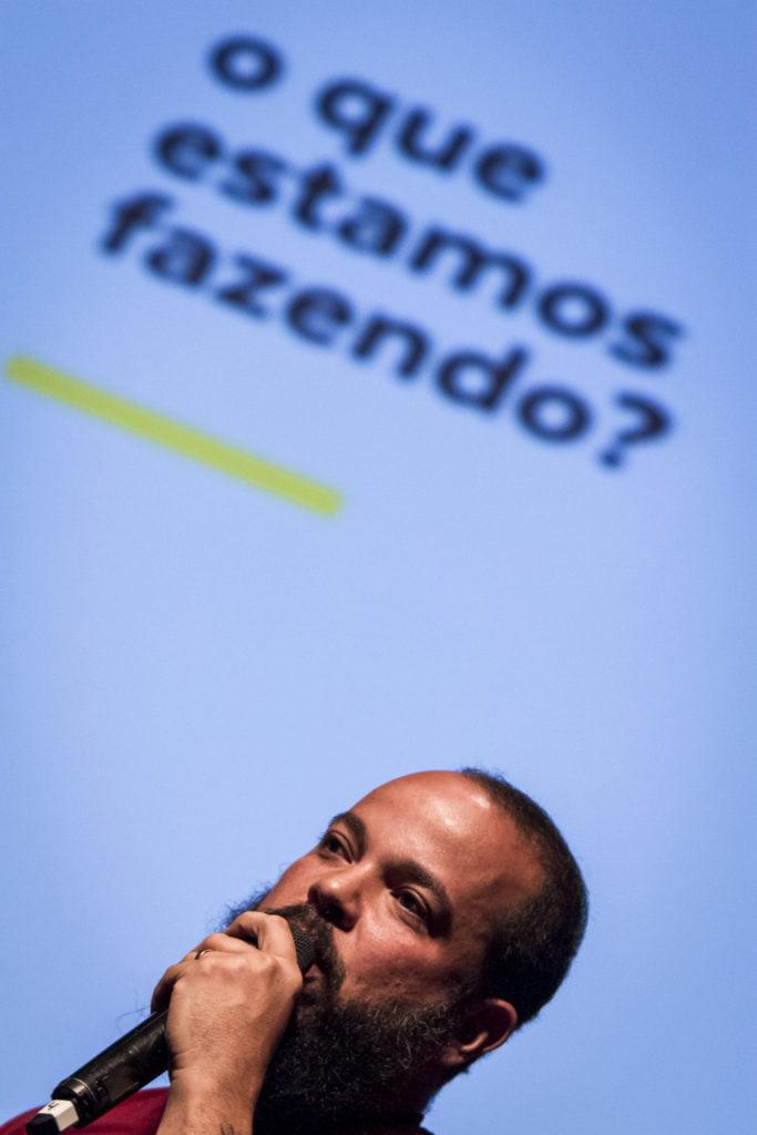 Pedrinho Fonseca. Foto: Rodolfo Goud