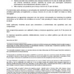 Imagem do documento: Compromisso pela Publicidade Responsável para Crianças.
