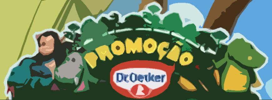 TJSP decide que publicidade infantil da Dr. Oetker é abusiva e mantém multa